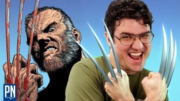 - maxresdefault 87 - Tudo sobre Wolverine: O Velho Logan (graphic novel + mensais)