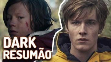 Dark - Resumão da primeira temporada! | Videocast | Revista Ambrosia