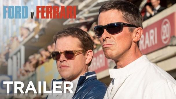 Matt Damon e Christian Bale estrelam Ford vs Ferrari; confira trailer   James Mangold   Revista Ambrosia