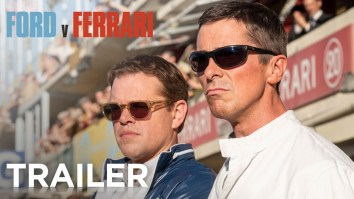 Matt Damon e Christian Bale estrelam Ford vs Ferrari; confira trailer | Filmes | Revista Ambrosia