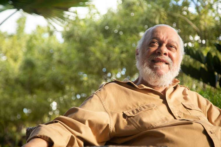 Paulo César Pinheiro festeja 70 anos no SESC Pompeia, em São Paulo | Agenda | Revista Ambrosia