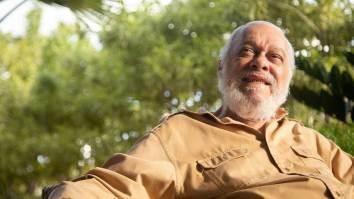 Paulo César Pinheiro festeja 70 anos no SESC Pompeia, em São Paulo | Lenine | Revista Ambrosia