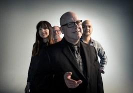 "Pixies lança música e anuncia seu novo disco ""Beneath the Eyrie""   Música   Revista Ambrosia"