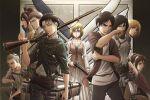 Temporada final de Attack on Titan chega em 2020   Anime   Revista Ambrosia