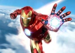 Game XP 2019 - Testamos Iron Man VR | Games | Revista Ambrosia