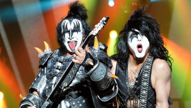 Kiss pode vir ao Brasil em maio de 2020 | Música | Revista Ambrosia