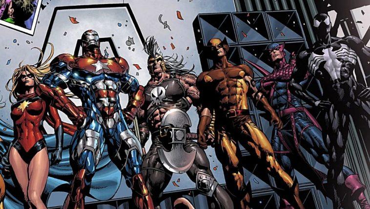 Contas no Facebook podem ter revelado os próximos lançamentos da Marvel Studios | Filmes | Revista Ambrosia