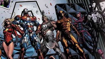 - Marvel - Contas no Facebook podem ter revelado os próximos lançamentos da Marvel Studios