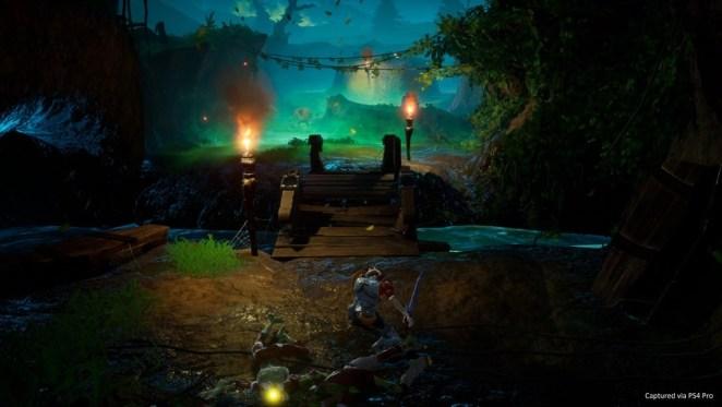 Game XP 2019 - MediEvil recauchutado promete muita diversão | Games | Revista Ambrosia