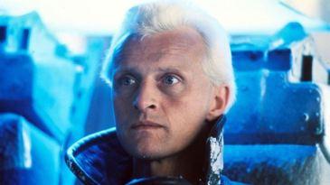 - Rutger Hauer - Morre Rutger Hauer, intérprete do vilão de Blade Runner