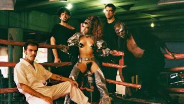 Festival MADA anuncia Teto Preto, Baco Exu do Blues, Luedji Luna e Djonga | Hip-Hop | Revista Ambrosia