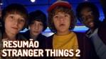 Stranger Things - Resumão da 2ª temporada! | Videocast | Revista Ambrosia