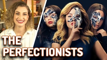 Pretty Little Liars: The Perfectionists – curiosidades sobre a série! | Videocast | Revista Ambrosia