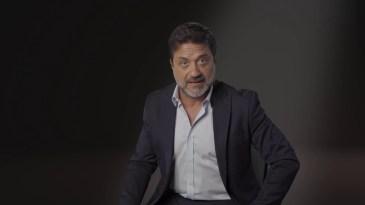 Professor de La Casa de Papel convida para entrar na resistência em Madri | Videos | Revista Ambrosia