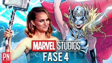 Como a Marvel Fase 4 vai melhorar o que já é épico? | Videocast | Revista Ambrosia