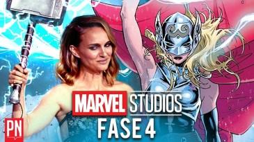 - maxresdefault 140 - Como a Marvel Fase 4 vai melhorar o que já é épico?