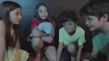 Confira o primeiro teste de elenco de Turma da Mônica Laços - O Filme   Turma da Mônica - Laços   Revista Ambrosia