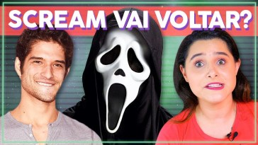 O que aconteceu com a 3ª temporada de Scream?! | Pânico Série | Revista Ambrosia