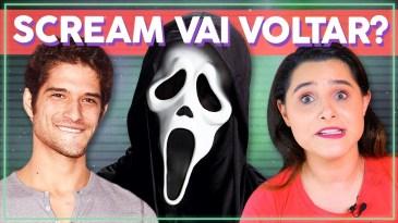 O que aconteceu com a 3ª temporada de Scream?!   novidades Scream   Revista Ambrosia