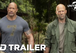 Velozes & Furiosos: Hobbs & Shaw ganha trailer final | Filmes | Revista Ambrosia
