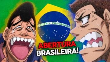 7 Músicas BR que dariam abertura de anime - parte 2 | anime opening | Revista Ambrosia