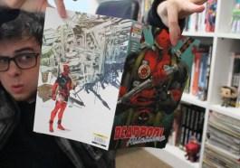 Existe quadrinho bom do Deadpool?! | Quadrinhos | Revista Ambrosia