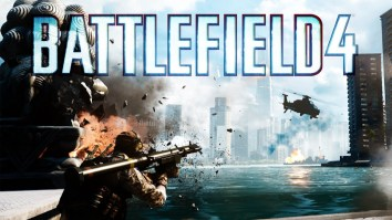 "Popping some ""Helis""; ao Raiar do Sol - Battlefield 4 