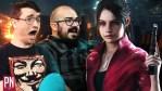 Borrando as calças com Resident Evil 2 Remake | Games | Revista Ambrosia