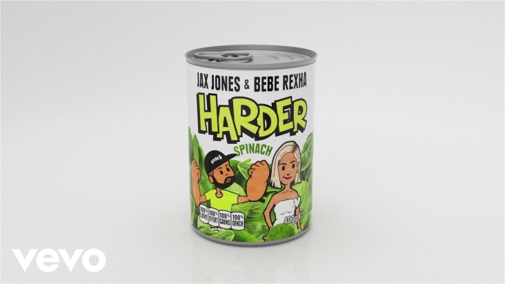 Jax Jones e Bebe Rexha lançam o single 'Harder' | Música | Revista Ambrosia