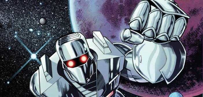 - rom 702x336 - IDW/Hasbro anuncia uma nova série com Rom, o Cavaleiro Espacial