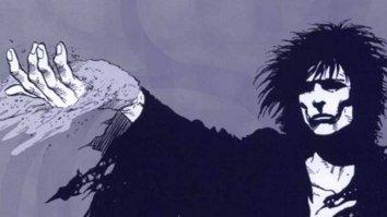 Netflix está negociando adaptar Sandman de Neil Gaiman | Séries | Revista Ambrosia
