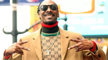 "Snoop Dogg aplaude a si mesmo no clipe ""I Wanna Thank Me"" 