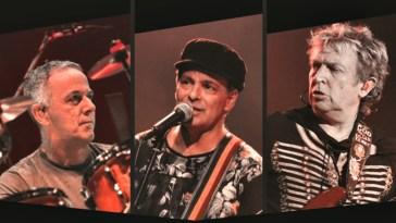 Call The Police inicia nova turnê com show no Rio | Andy Summer | Revista Ambrosia