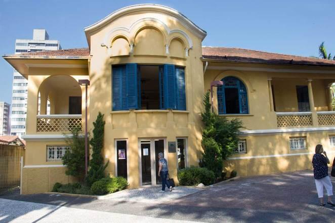 Casa da Palavra Mário Quintana