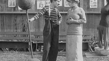 Clássicos de Charlie Chaplin ganham sessões com trilha sonora ao vivo em São Paulo | CLássicos | Revista Ambrosia
