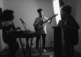 Tuyo, Baleia, Marrakesh, Vivian Kuczynski, Bruna Mendez e DVA lançam sessions | Música | Revista Ambrosia