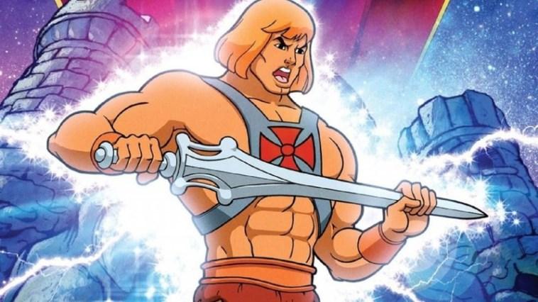 He-Man ganhará reboot pela Netflix com Kevin Smith no comando   Mestres do Universo   Revista Ambrosia