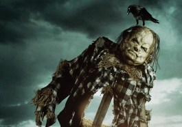 """""""Histórias Assustadoras Para Contar no Escuro"""" intriga muito mais do que assusta   Filmes   Revista Ambrosia"""