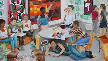 Entre agosto e novembro, MASP apresenta Histórias das mulheres e Histórias feministas | Agenda | Revista Ambrosia