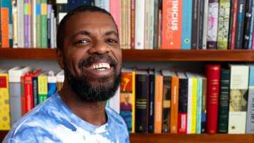 Oi Futuro apresenta exposição do poeta carioca Paulo Sabino | Exposição | Revista Ambrosia