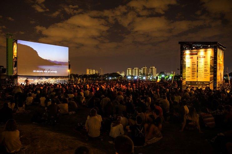 Rocky Spirit apresenta filmes ao ar livre e de graça no Parque Villa-Lobos | Agenda | Revista Ambrosia