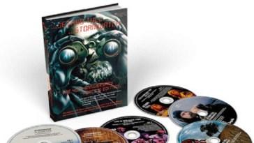 Clássico do Jethro Tull é relançado em edição de luxo | Colecionáveis | Revista Ambrosia