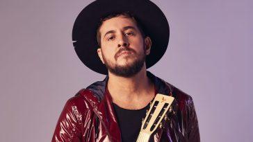 Entrevista: Rodrigo Suricato abre a alma e fala sobre o novo álbum | Suricato | Revista Ambrosia