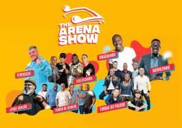 Festival Samba Arena reúne grandes artistas na Arena Corinthians   Agenda   Revista Ambrosia