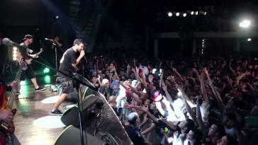 Dead Fish no Circo Voador: quando a música é a arma | Agenda | Revista Ambrosia