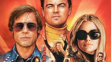 """- euvh capa vale - """"Era Uma Vez Em… Hollywood"""" evidencia o amor de Tarantino pelo cinema"""