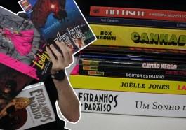 Pick ups de quadrinhos para agosto de 2019 | Quadrinhos | Revista Ambrosia