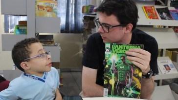Lanterna Verde, Grant Morrison e os dois problemas da DC Comics | Quadrinhos | Revista Ambrosia