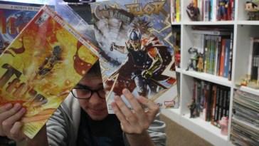 Thor, nova fase Marvel, Jason Aaron e o resumão! | Brasil | Revista Ambrosia