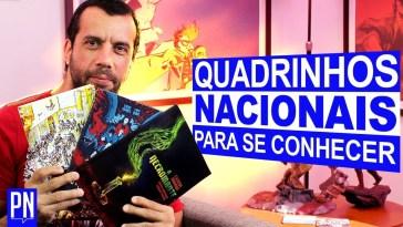 3 HQs nacionais imperdíveis | pipocananquim9216484931 | Revista Ambrosia